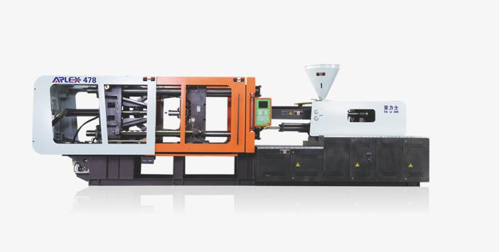 Máquina inyección de plástico Arlex AX